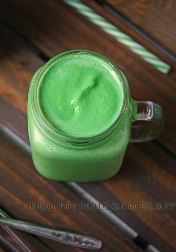 sugar-free-healthy-shamrock-shake-recipe-low-carb-diabetic-homemade