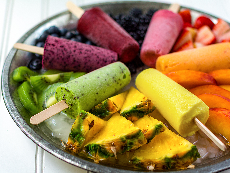 healthy fruit pops is sugar from fruit healthy