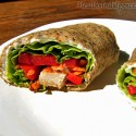 Homemade Low Carb Gluten-free Wraps: You can do it too!