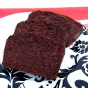 Healthier Grain-Free Chocolate Zucchini (or Apple) Bread